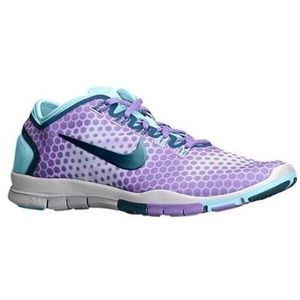 Nike Free 5.0 TR Connect 2 Running Shoes